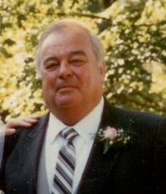 Chief Stanley J. Mruk Sr., Retired
